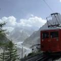 Chemin de fer du Montenvers 1