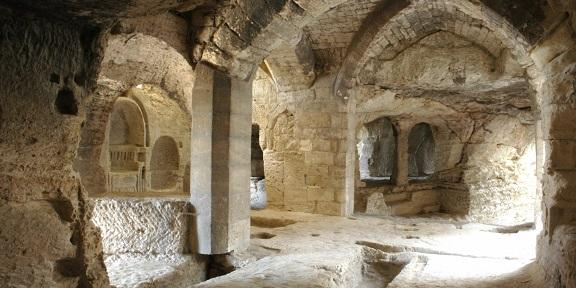 Abdij van Saint-Roman