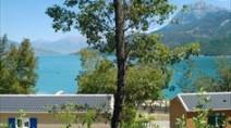 Domaine l'Ecrin du Lac