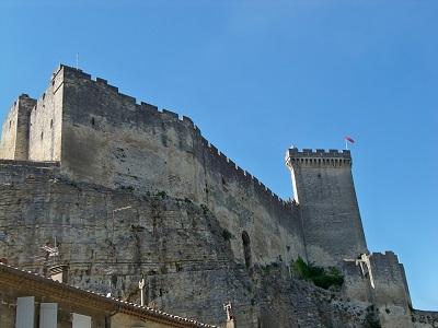Kasteel van Beaucaire