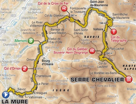 La Mure-Serre-Chevalier