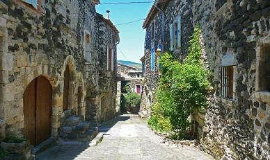 Alba-la-Romaine
