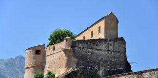 Citadel van Corte