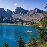Nationaal Park van Mercantour