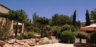 Vakantiepark Jardin du Golf