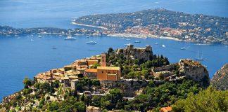 Bezienswaardigheden in Alpes-Maritimes