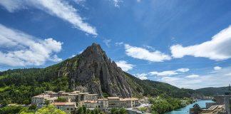 Bezienswaardigheden in Alpes-de-Haute-Provence