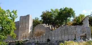 Fort van Buoux