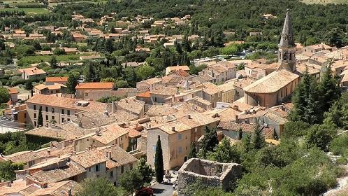 Saint-Saturin-lès-Apt