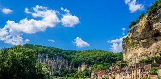 Bezienswaardigheden in Dordogne