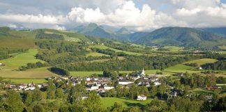 Bezienswaardigheden in Pyrénées-Atlantiques