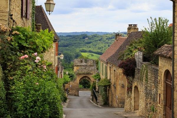 De vijf mooiste dorpjes in de Dordogne