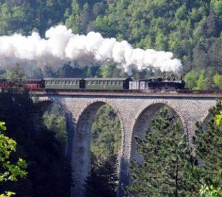 Le Train des Pignes