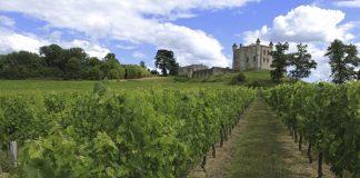Bezienswaardigheden in Gironde