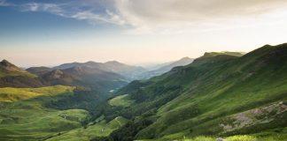 Bezienswaardigheden in Cantal