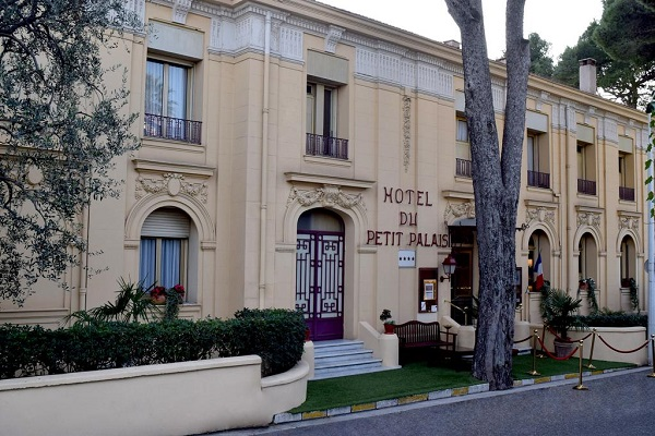 Hôtel Le Petit Palais