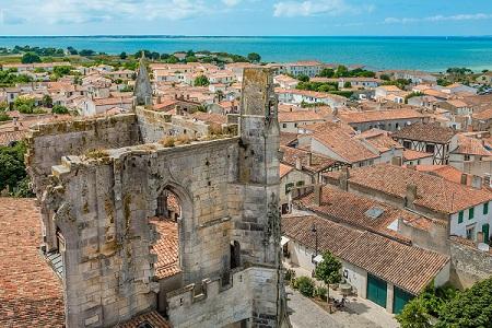 Bezienswaardigheden in Charente-Maritime 1