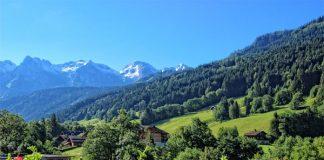 Bezienswaardigheden in Haute-Savoie
