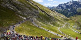 Bourg-Saint-Maurice - Alpe d'Huez