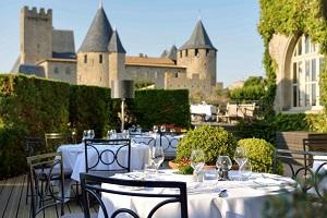Hotels Cité Carcassonne