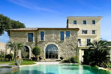 Hotels in Languedoc-Roussillon