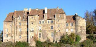 Kasteel van Boussac