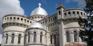 Basilique Notre-Dame de Peyragude