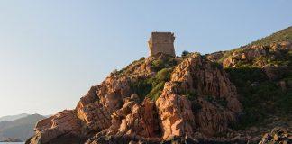 Bezienswaardigheden in Corse-du-Sud