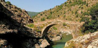 Bezienswaardigheden in Haute-Corse