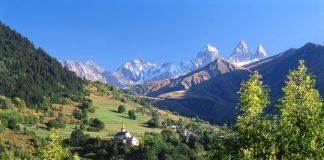 Bezienswaardigheden in Savoie
