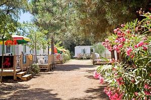 Campings op Corsica