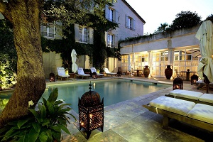 Hotels in Lot-et-Garonne