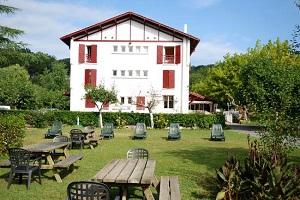Hotels in Pyrénées-Atlantiques