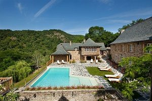 Hotels in Aveyron