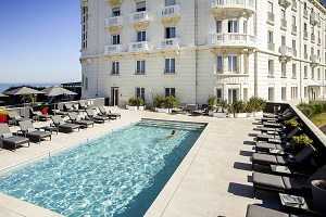Hotels in Biarritz