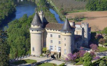 Hotels in Midi-Pyrénées