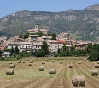 La Motte-Chalancon