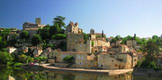 Bezienswaardigheden in Lot-et-Garonne