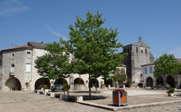 Castelsagrat