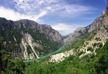 De mooiste plaatsjes bij de Gorges du Verdon