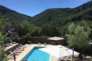 Hotels bij Gorges de l'Ardèche