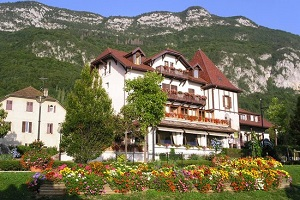 Hotels bij Lac d'Annecy