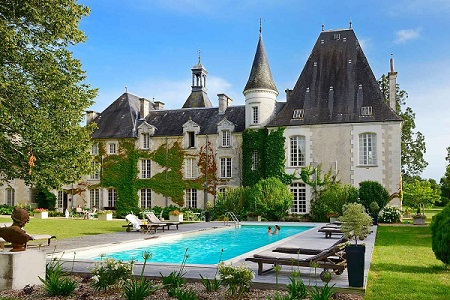 Hotels in Aquitaine