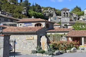 Hotels in Ardèche