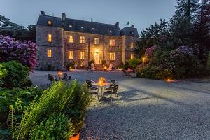 Hotels bij Château de Val