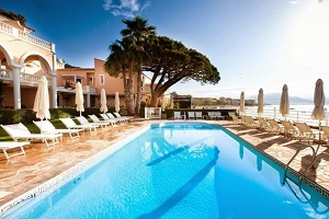 Hotels in Ajaccio