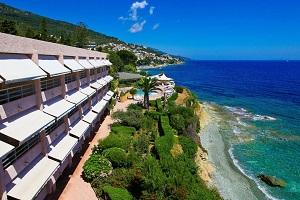 Hotels in Bastia