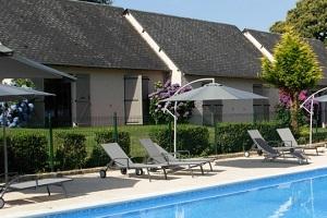 Hotels in Brive-la-Gaillarde