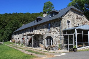 Hotels in Cantal