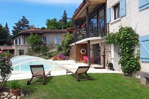 Hotels in Haute-Loire